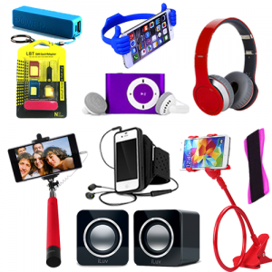 Cell phones accessories